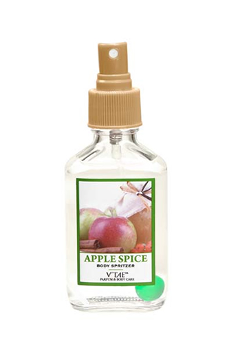 Apple Spice Body Spritzer