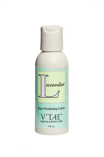 Lavender Intensive Skincare, 2oz