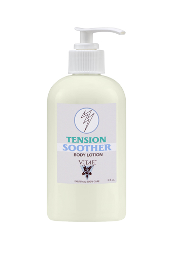 Tension Soother Body Lotion