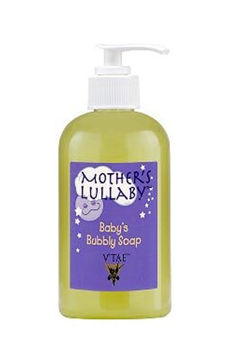 Mother's Lullaby Bubbly Soap